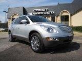 2009 Quicksilver Metallic Buick Enclave CXL #26673343