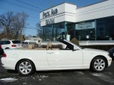 2006 Alpine White BMW 3 Series 325i Convertible #2662430