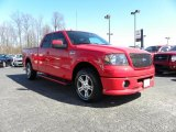 2007 Ford F150 FX2 Sport SuperCab