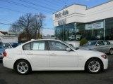 2008 BMW 3 Series 328xi Sedan