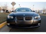 2007 Sparkling Graphite Metallic BMW 3 Series 328xi Coupe #26743835