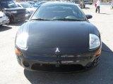 2003 Kalapana Black Mitsubishi Eclipse GS Coupe #26743995