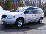 2003 Bright Silver Metallic Chrysler Town & Country Limited #26744151