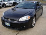 2006 Black Chevrolet Monte Carlo SS #26743957