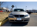 2008 Platinum Bronze Metallic BMW 3 Series 328i Sedan #26777888