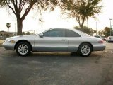 1998 Silver Frost Metallic Lincoln Mark VIII LSC #26778503