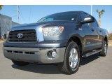 2007 Slate Metallic Toyota Tundra SR5 CrewMax #2669360