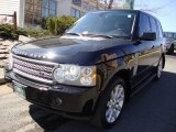 2006 Java Black Pearl Land Rover Range Rover Supercharged #26778382