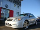 2007 Ultra Silver Metallic Chevrolet Cobalt SS Supercharged Coupe #26778239