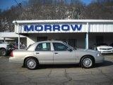 2009 Smokestone Metallic Mercury Grand Marquis LS #26778099