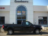 2007 Ford F150 XLT Regular Cab 4x4