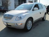 2010 White Diamond Tricoat Buick Enclave CX #26778281