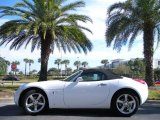 2007 Pontiac Solstice Roadster