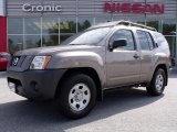 2006 Granite Metallic Nissan Xterra X #26832254