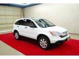 2008 Taffeta White Honda CR-V EX #26832131