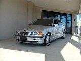 1999 Titanium Silver Metallic BMW 3 Series 328i Sedan #26832285