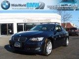 2009 Monaco Blue Metallic BMW 3 Series 328xi Coupe #26832009