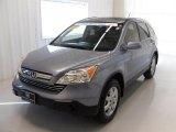 2007 Glacier Blue Metallic Honda CR-V EX-L #26832495