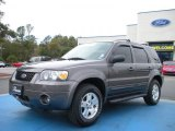 2006 Dark Shadow Grey Metallic Ford Escape Limited #26832083