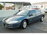 2001 Steel Blue Pearlcoat Dodge Intrepid SE #26881762