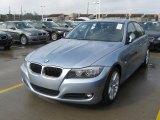 2009 Blue Water Metallic BMW 3 Series 328i Sedan #26881787