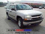 2005 Silver Birch Metallic Chevrolet Tahoe LS 4x4 #26881796