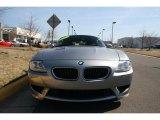 2007 Silver Grey Metallic BMW M Coupe #26881340
