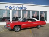 Chevrolet Caprice Classic Colors