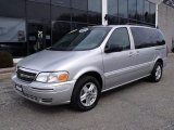 2002 Chevrolet Venture Warner Brothers Edition AWD Data, Info and Specs