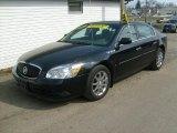 2006 Black Onyx Buick Lucerne CXL #26881649
