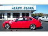 2009 Liquid Red Pontiac G8 Sedan #26881862