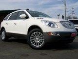 2010 White Opal Buick Enclave CXL AWD #26881404