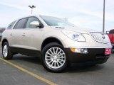 2010 Gold Mist Metallic Buick Enclave CXL #26881409