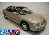 1994 Honda Accord LX Coupe