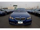 2008 Montego Blue Metallic BMW 3 Series 335xi Sedan #26935116