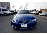 2007 Montego Blue Metallic BMW 3 Series 328xi Coupe #26935144