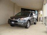 2008 Polished Metal Metallic Acura RDX Technology #26935592