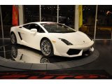 2009 Lamborghini Gallardo LP560-4 Coupe E-Gear