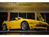 Lotus Esprit 2003 Data, Info and Specs