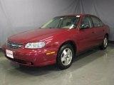 2004 Sport Red Metallic Chevrolet Classic  #26935616