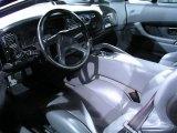 1994 Jaguar XJ220 Interiors