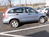 2008 Glacier Blue Metallic Honda CR-V LX 4WD #26935825
