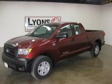 2010 Salsa Red Pearl Toyota Tundra Double Cab #26996255