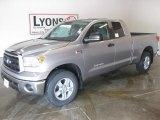 2010 Silver Sky Metallic Toyota Tundra Double Cab 4x4 #26996309