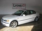 2003 Alpine White BMW 3 Series 325i Sedan #26996332
