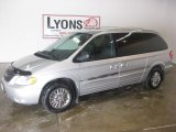 2003 Bright Silver Metallic Chrysler Town & Country Limited #26996340