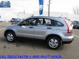 2008 Whistler Silver Metallic Honda CR-V LX #26996446
