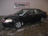 2006 Black Chevrolet Impala LT #26996365