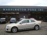 2010 Smokestone Metallic Ford Fusion SEL #26996792