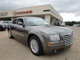 2008 Dark Titanium Metallic Chrysler 300 Touring #27051515